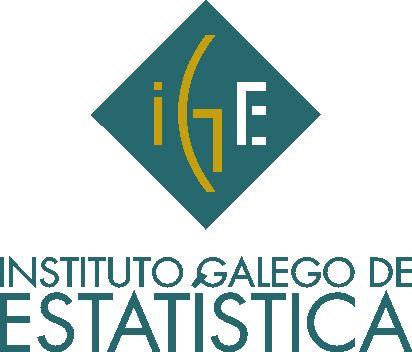 Resultado de imagen de Instituto Galego de Estatística